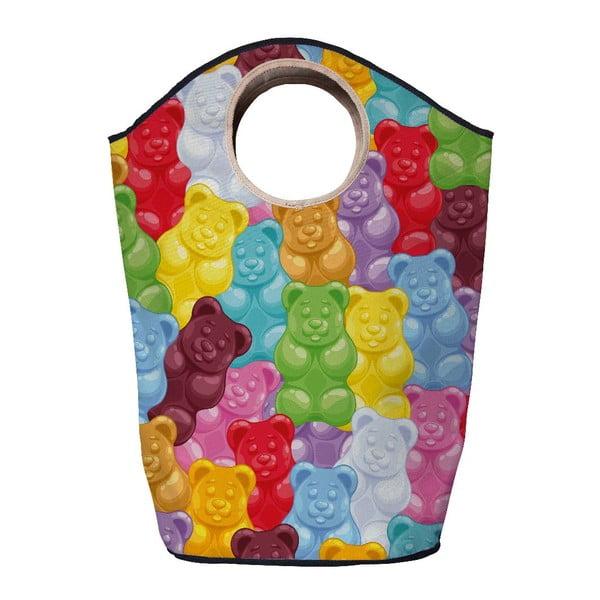 Kôš na bielizeň Gummy Bear