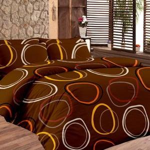 Obliečky Cover Chocolate, 200x220 cm