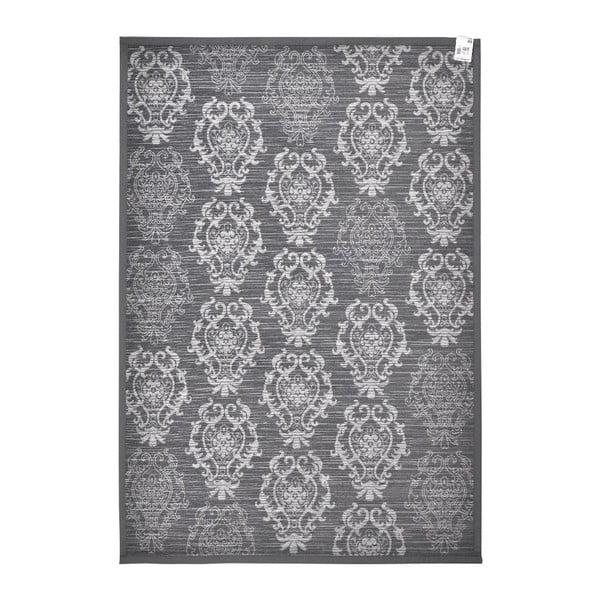 Koberec NW Grey/Silver, 160x230 cm