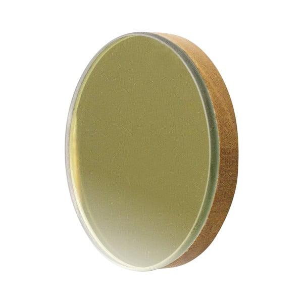 Zrkadlový háčik Chene Bronze, 10 cm