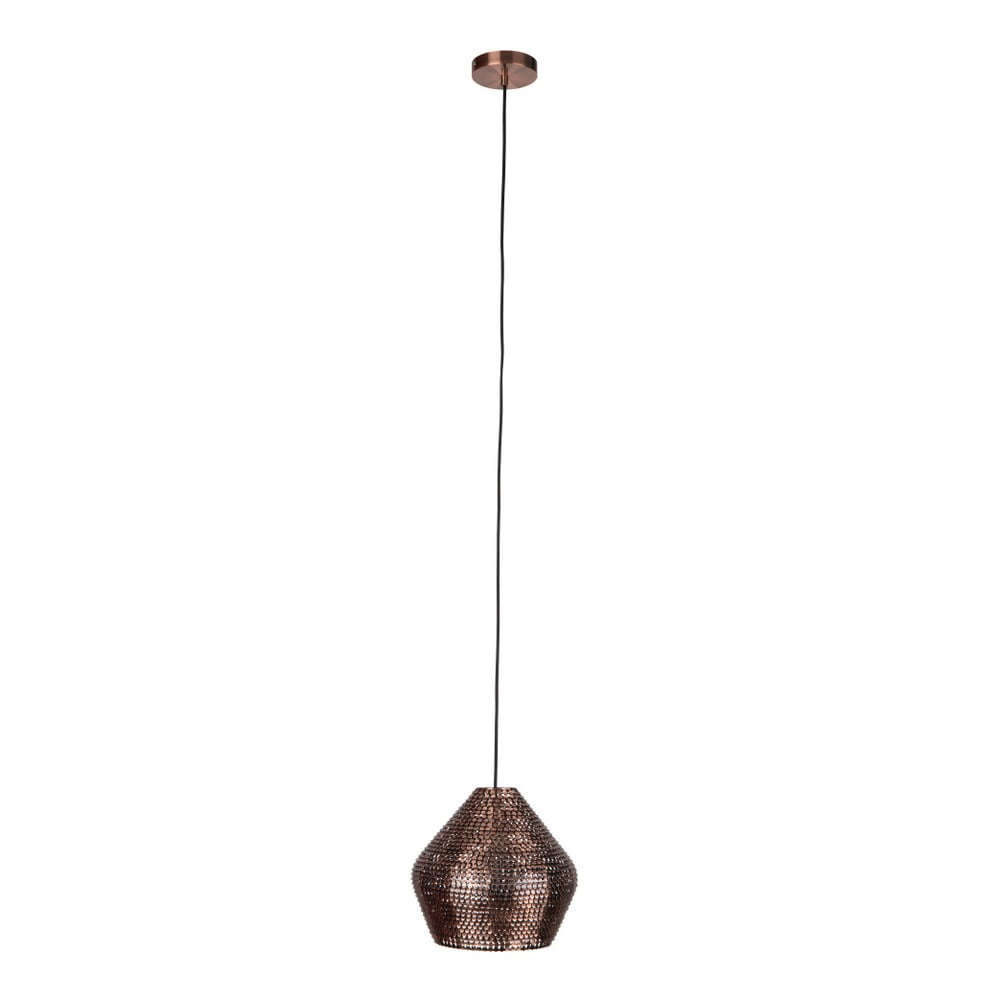Závesné svietidlo Dutchbone Jim, ⌀ 30 cm