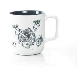 Porcelánový hrnček Mug Koi