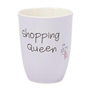 Hrnček Shopping Queen