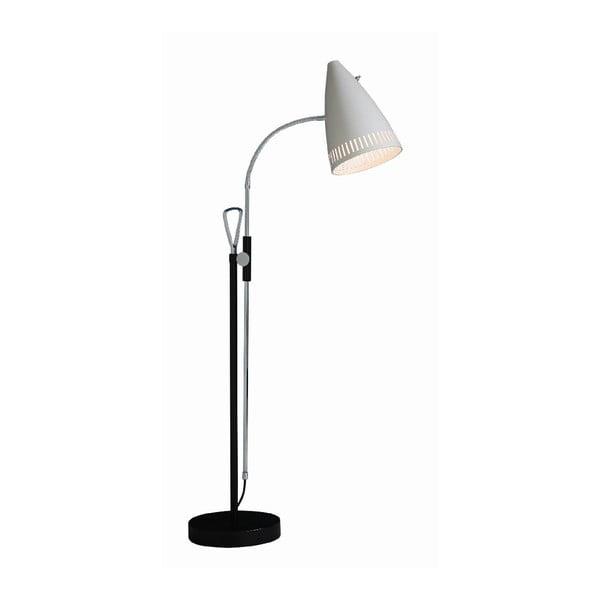 Stojacia lampa Herstal Gorgi Chrome