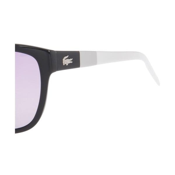 Dámske slnečné okuliare Lacoste L658 Black