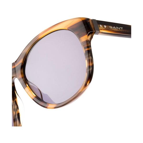 Pánske slnečné okuliare GANT Maxwell Heather Brown