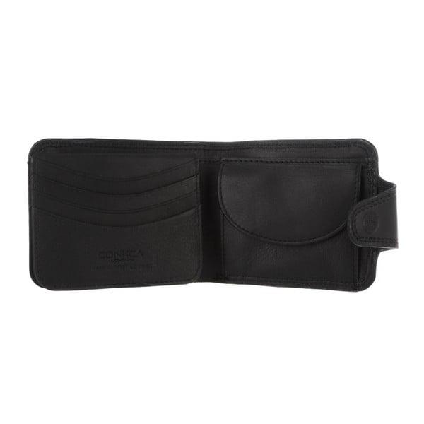 Kožená peňaženka Art Oxford Black