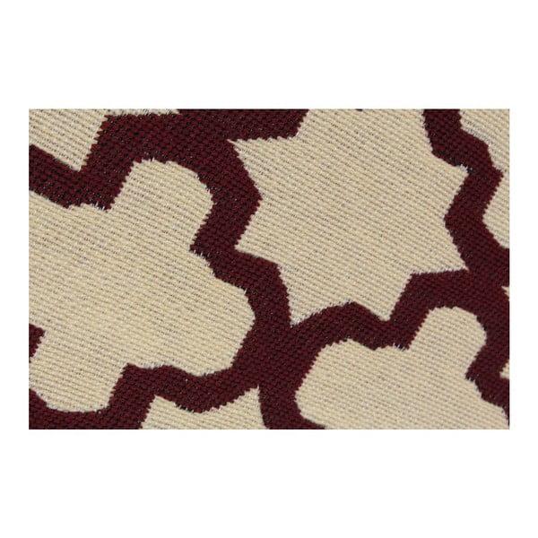 Vínový koberec Ya Rugs Tee, 60x90cm