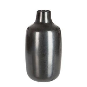 Váza Cer Black, 30 cm
