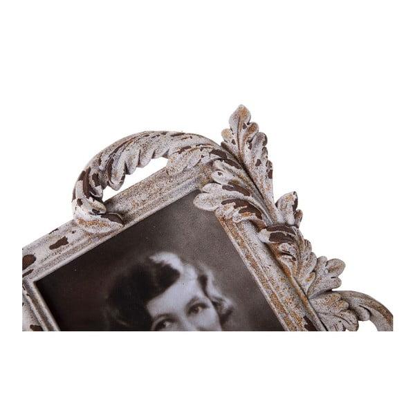 Fotorámček Cornice Rusty, 23,8x28,5 cm