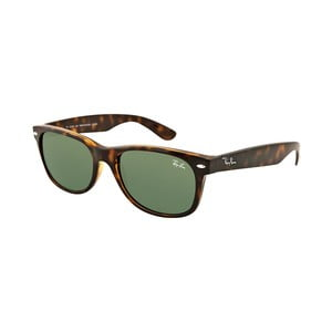 Slnečné okuliare Ray-Ban New Wayfarer Havana L55