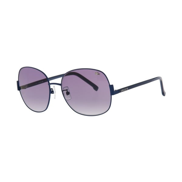 Dámske slnečné okuliare Lacoste L110 Blue