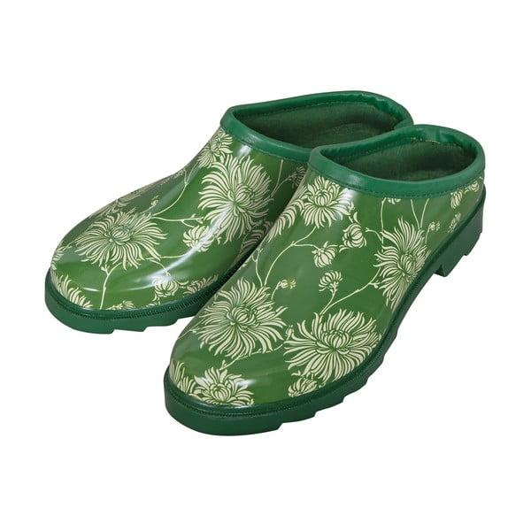 Gumové topánky Kimono, veľ. 39