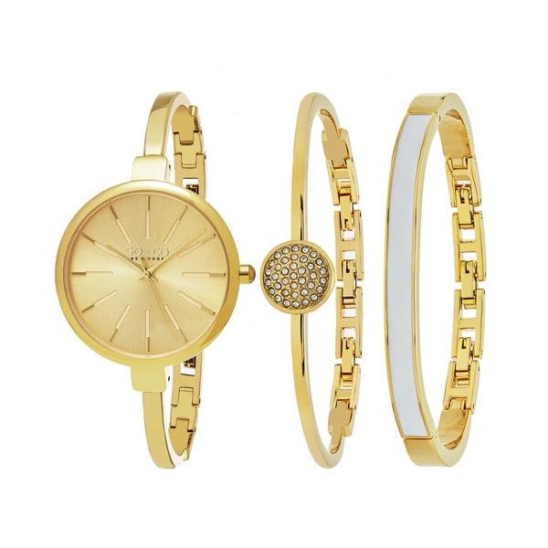 Dámske hodinky So&Co New York GP16146