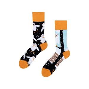 Unisex ponožky Good Mood Owls, veľ. 43-46