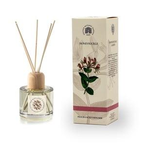 Aróma difuzér s vôňou zimolezu Bahoma London Fragranced, 100 ml
