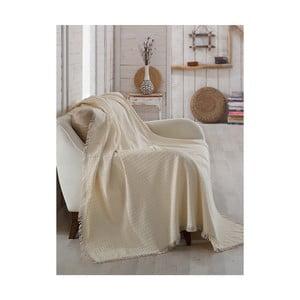Deka z organickej bavlny Queen, 180×230 cm