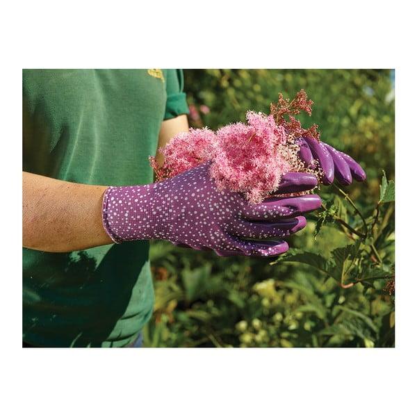 Záhradné rukavice Abstract Dot