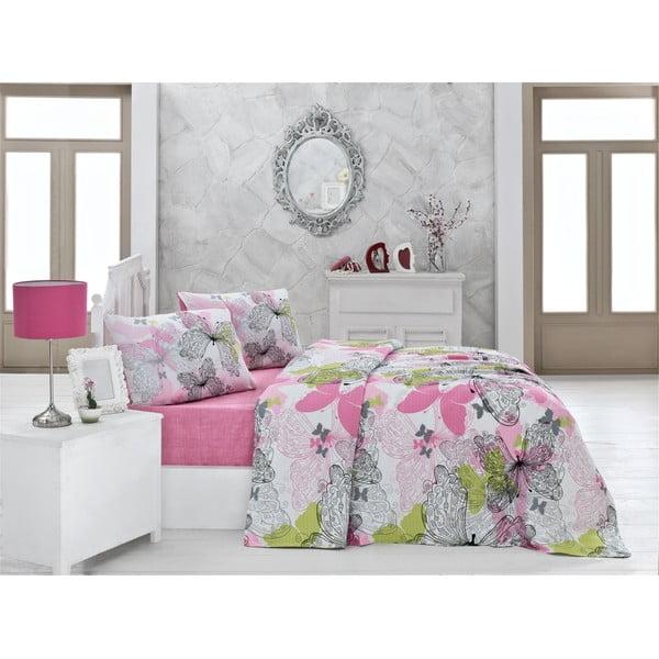 Detská prikrývka na posteľ Belinda, 160 x 230 cm