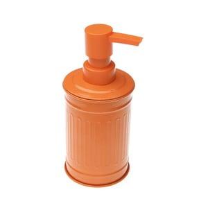 Oranžový dávkovač na mydlo Naranijsa