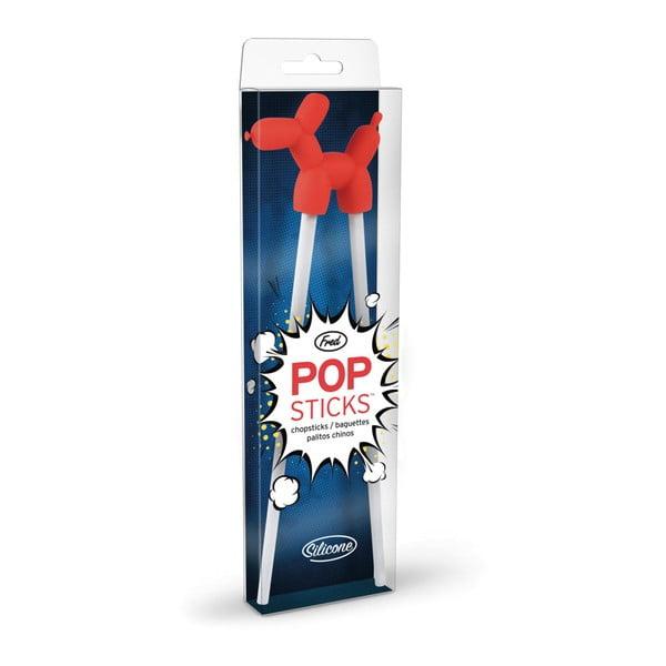 Detské paličky na jedenie Fred & Friends Pop Sticks
