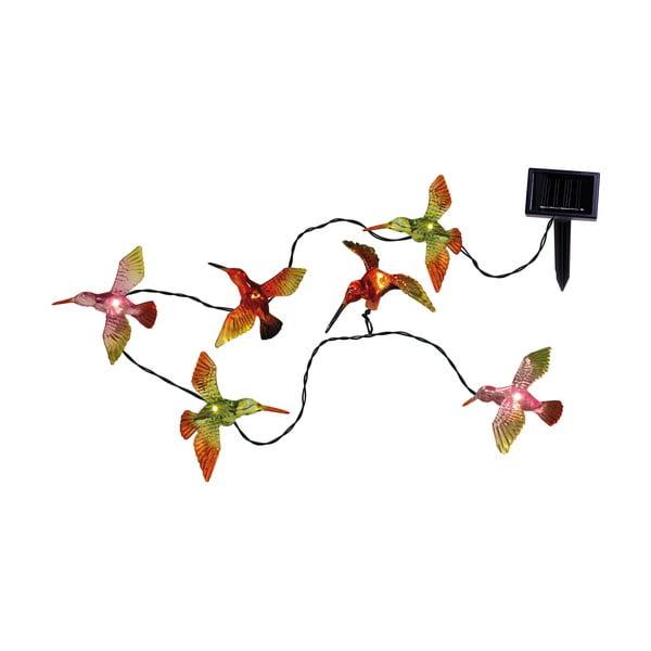 Svetelná reťaz Best Season Hummingbirds