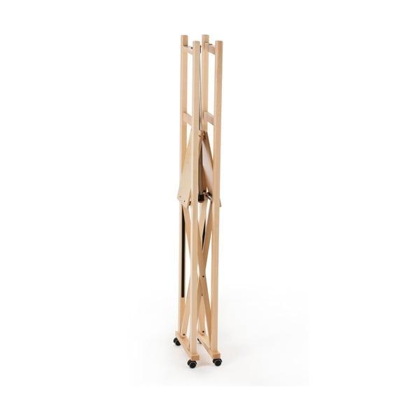 Vešiak z bukového dreva Arredamenti Italia Elios Natur