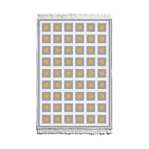 Obojstranný koberec Oslo, 100×150 cm