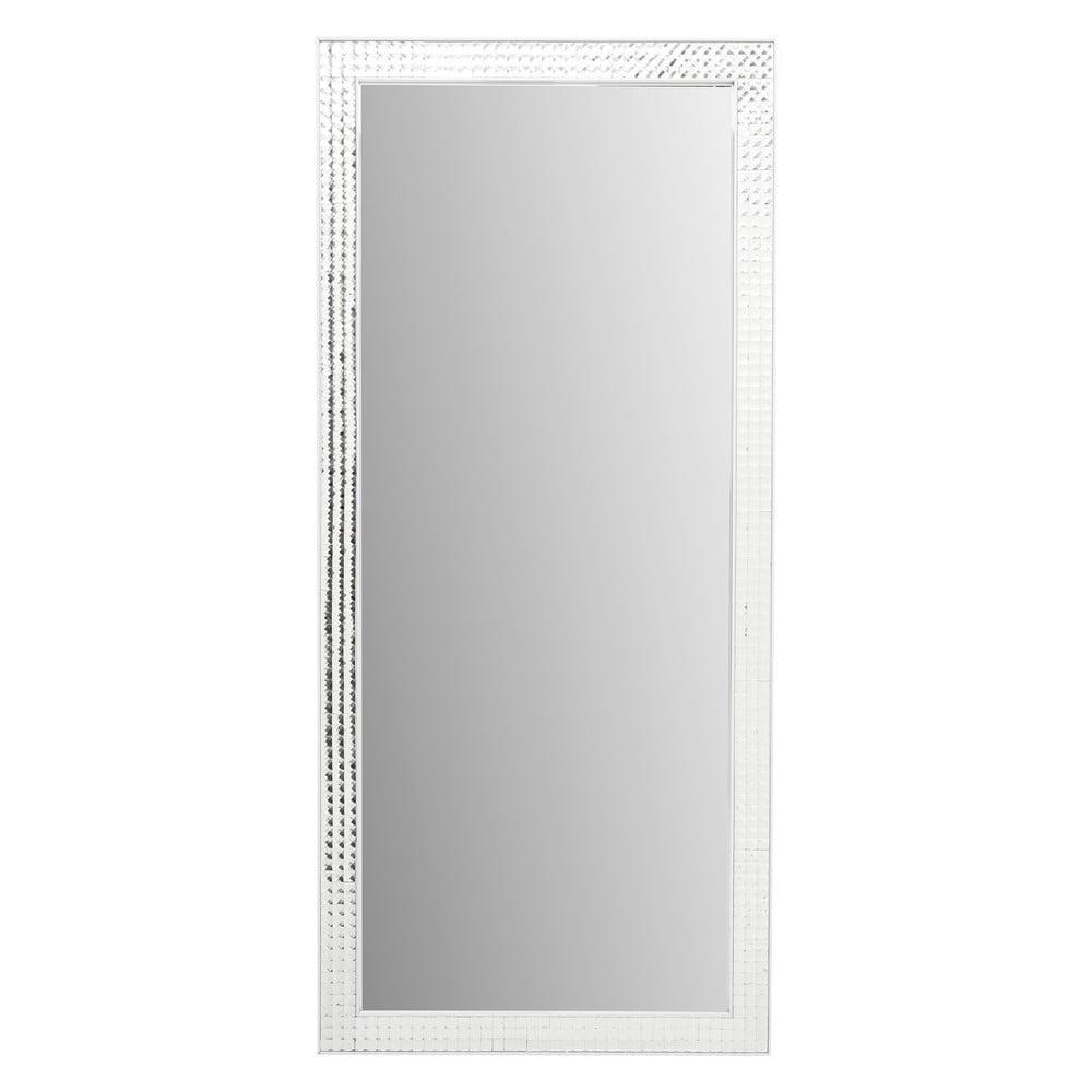 b96e59944 Nástenné zrkadlo Kare Design Crystals Chrome 180 × 80 cm