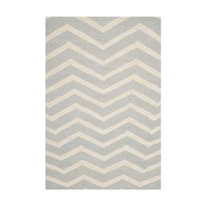 Vlnený koberec Edie, 121x182 cm