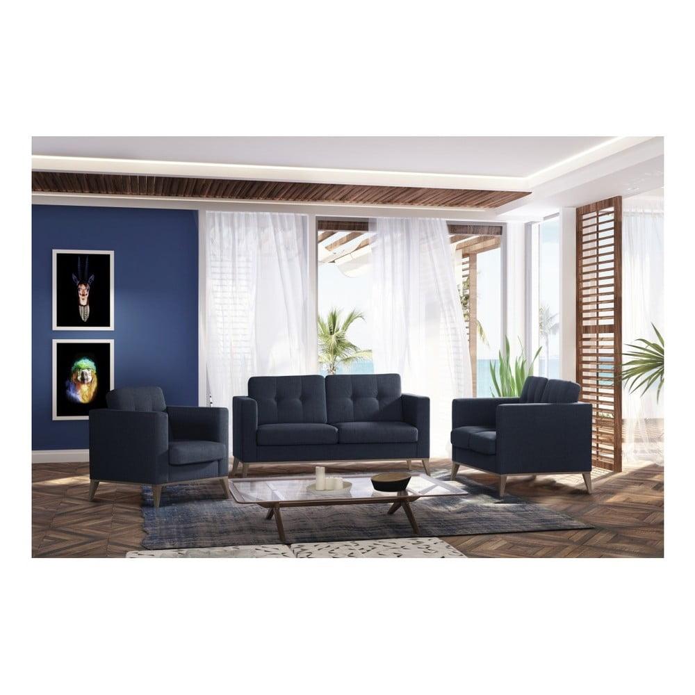 n morn ckymodr trojmiestna pohovka stella cadente maison recife bonami. Black Bedroom Furniture Sets. Home Design Ideas