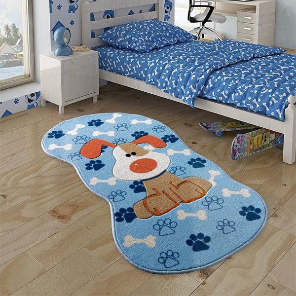 Detský koberec Snopy, 80x150 cm