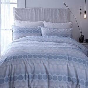 Obliečky Spot Blue, 135x200 cm