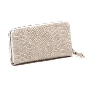 Kožená peňaženka Mangotti 8001 Beige