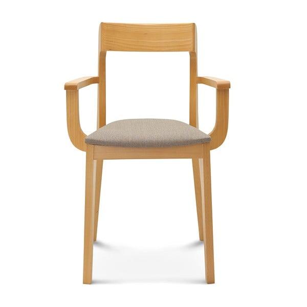 Drevená stolička Fameg Rikke