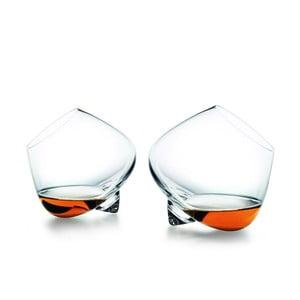 Sada 2 pohárov na koňak Cognac Glass, 250 ml