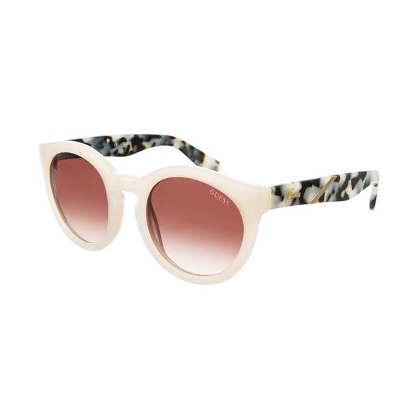 Dámske slnečné okuliare Guess 344 Marfil
