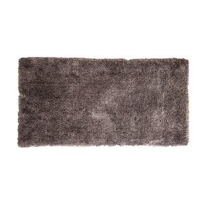 Sivý koberec Cotex Donare, 90 × 160 cm