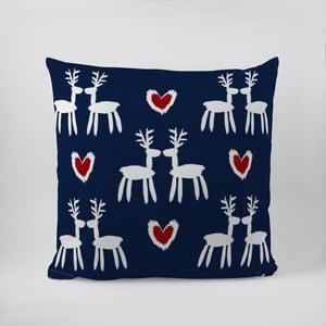 Vankúš Deers in Love