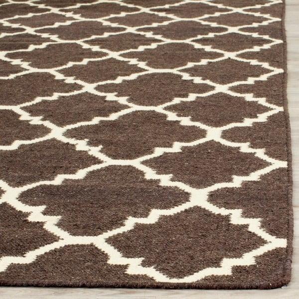 Vlnený koberec Safavieh Darien 182 x 274 cm