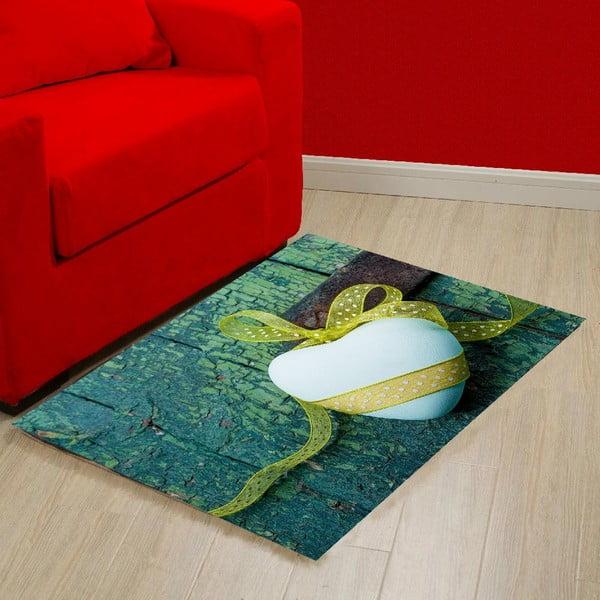 Vinylový koberec Bow, 52x75 cm