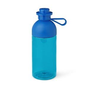 Cestovná fľaša LEGO®, modrá