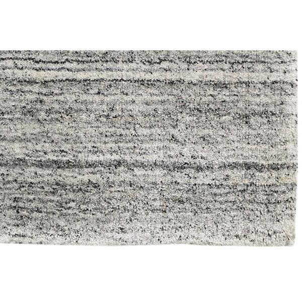 Koberec Loom Silver, 170x240 cm