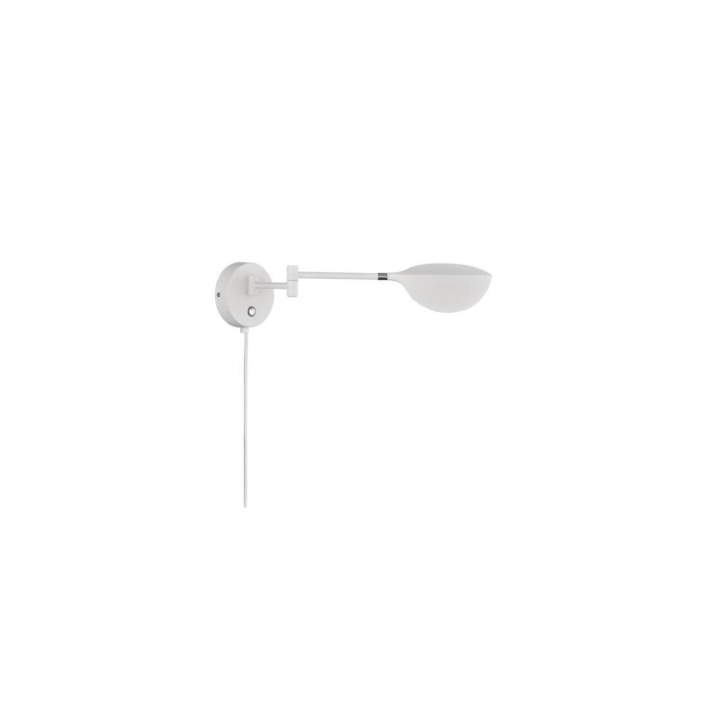Nástenné LED svietidlo Trio Tento, dĺžka 51 cm
