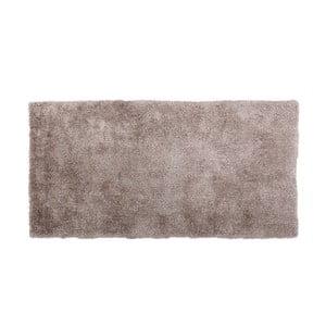 Svetlohnedý koberec Cotex Early, 70 × 140 cm