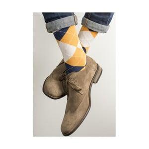 Ponožky Funky Steps Two Step, univerzálna veľkosť