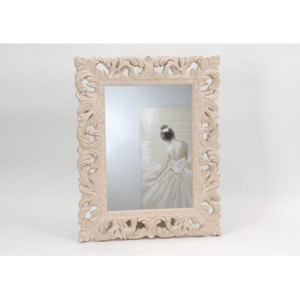 Zrkadlo Baroque, 80x100 cm