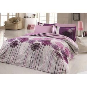Obliečky Bien Lilac, 200x220 cm