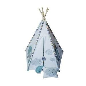 Chlapčenské päťuhoníkové teepee Vigvam Design Cute Tribe