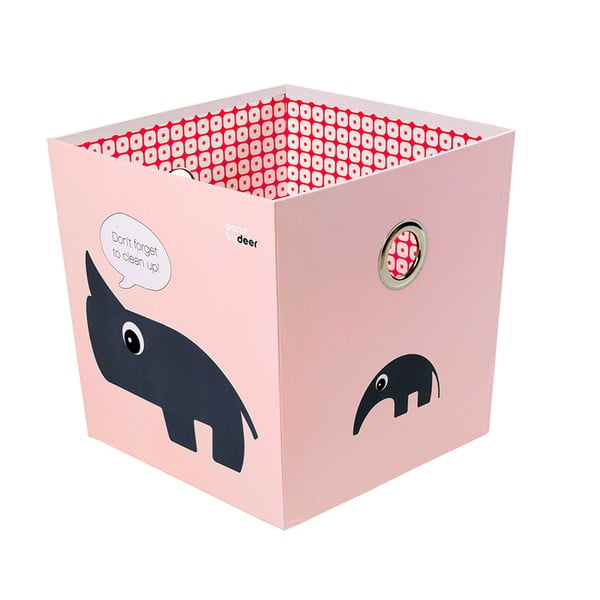 Úložná krabica Powder Deer